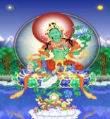 Green Tara Guided Meditation